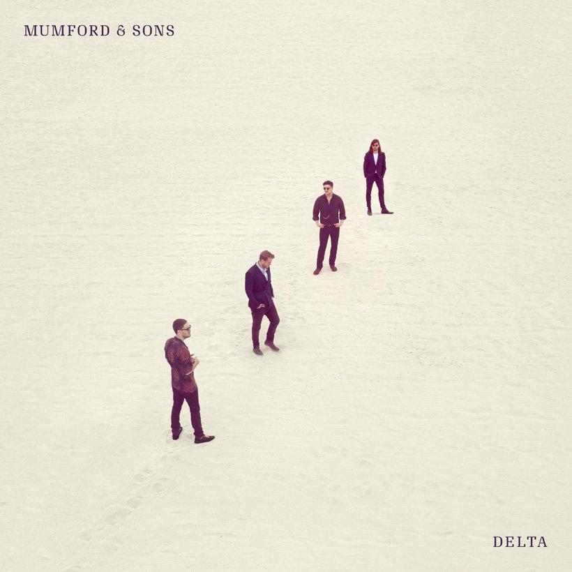 Mumford Sons Delta