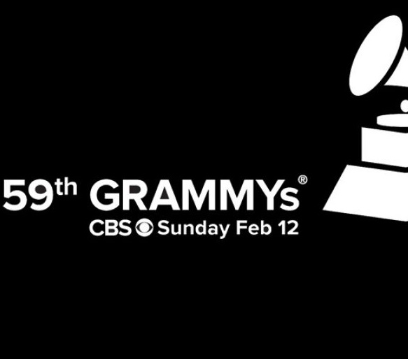 59th grammy awards oep1