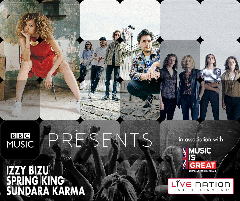 BBC-Presents