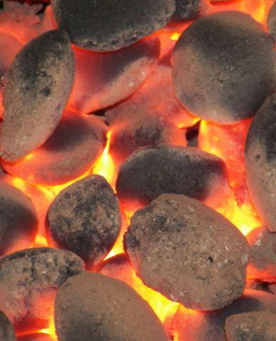 Hot-Briquettes