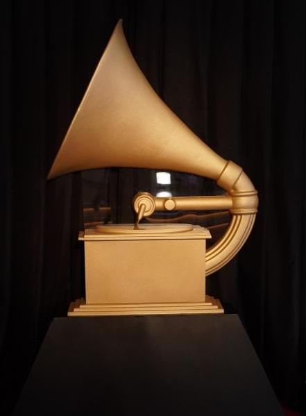 Grammy old