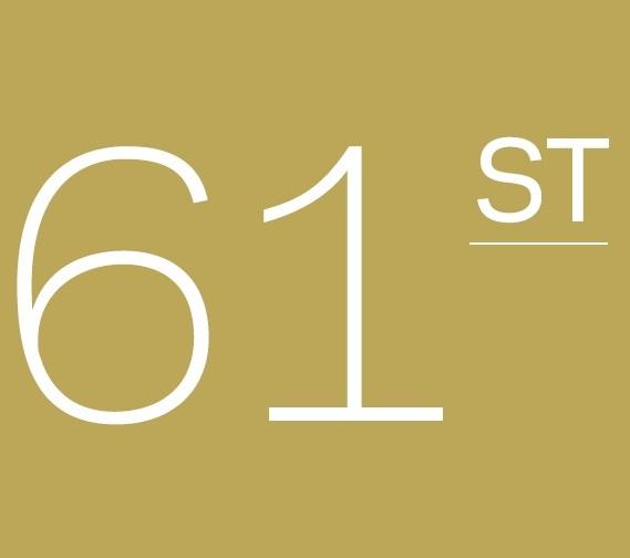 61st Grammys online entry