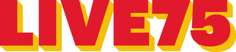 LIVE75-Logo