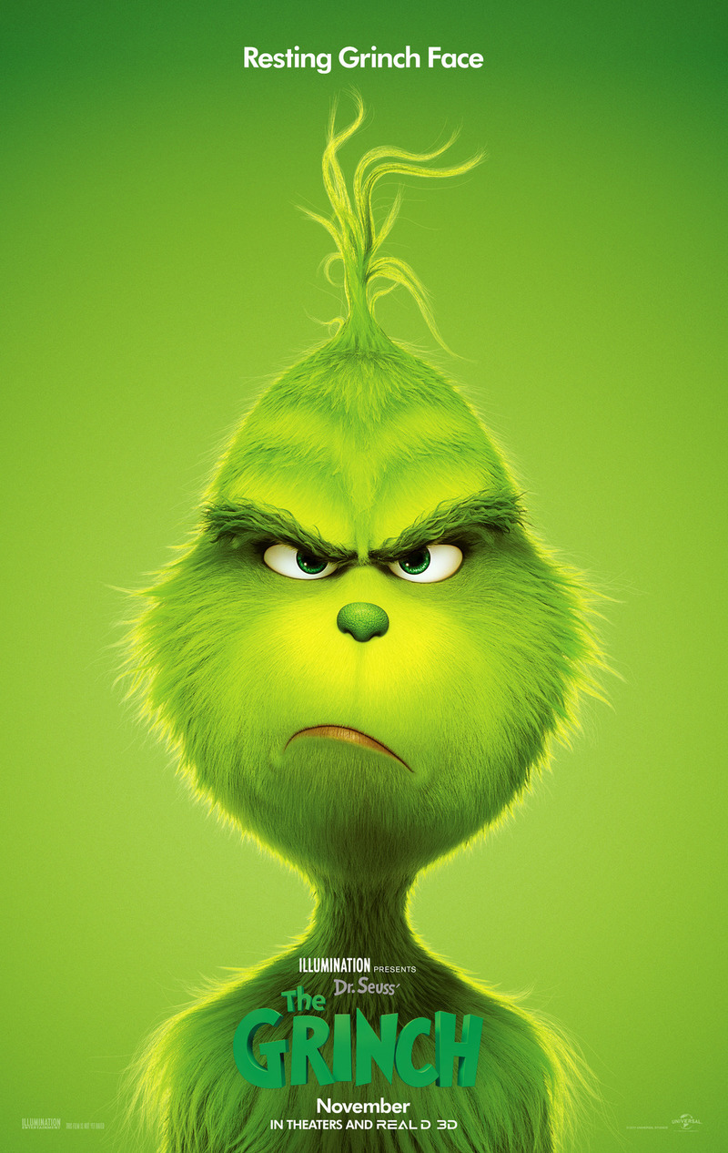 The-Grinch-2018-movie-poster