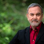 NEIL DIAMOND TO STOP TOURING