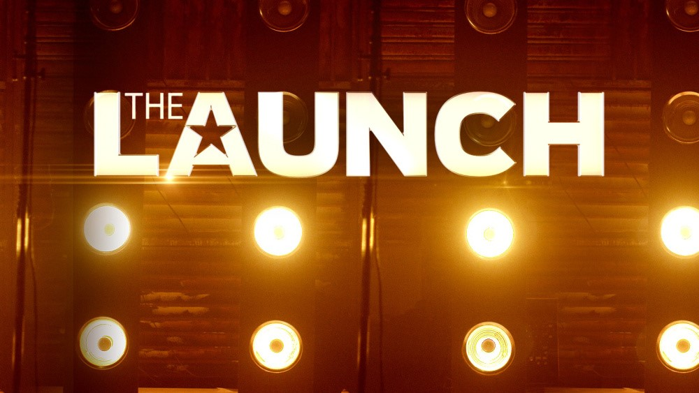 The Launch logo