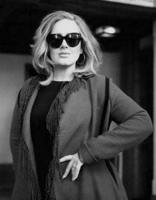 Adele shades