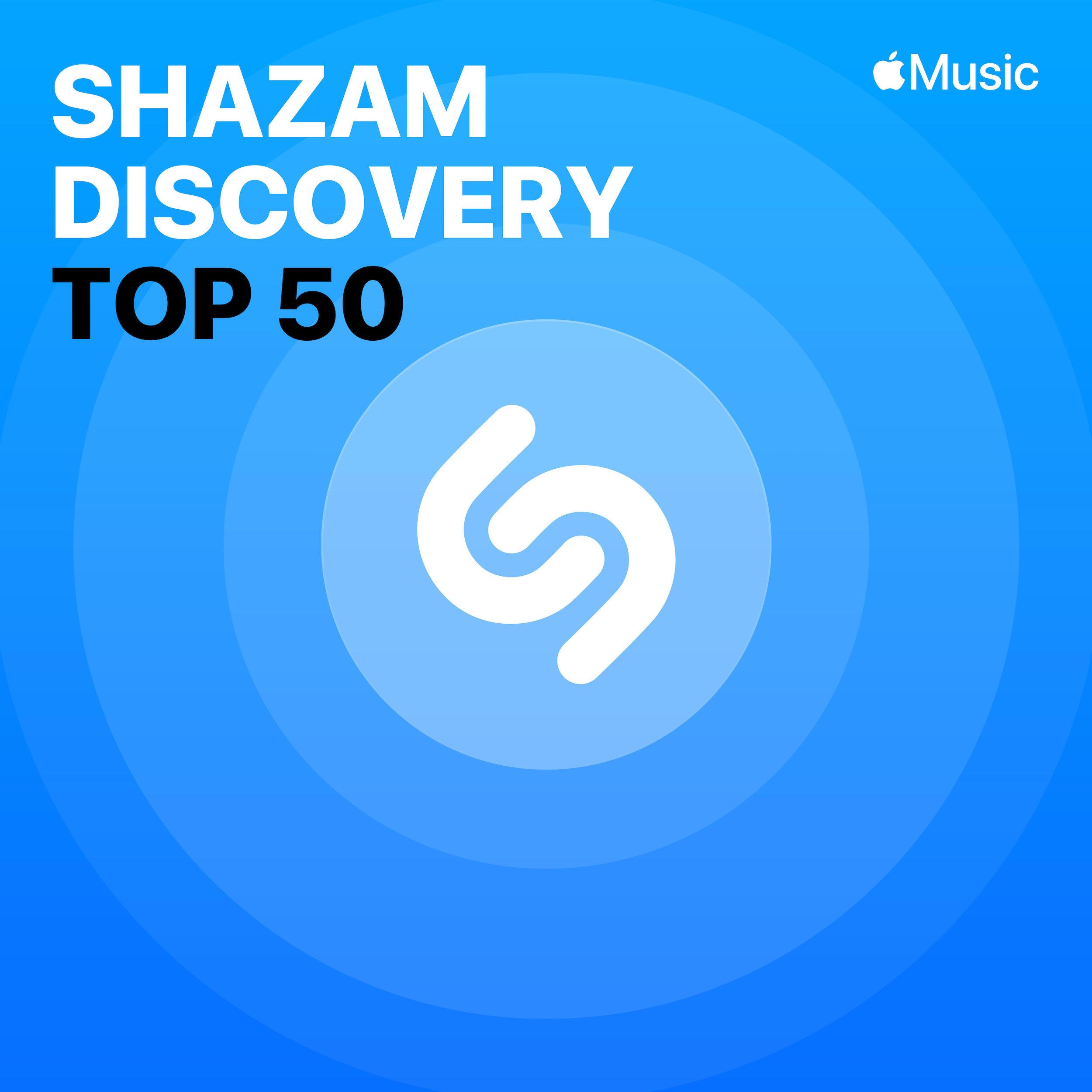 Shazam-Apple
