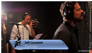 Episode 33 - Segment 3 - Jeff Campbell