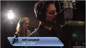 Episode 33 - Segment 2 - Jeff Cambell -