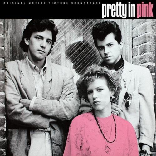 Pretty in Pink [motion picture soundtrack]
