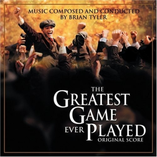 The Greatest Game Ever Played [motion picture soundtrack]