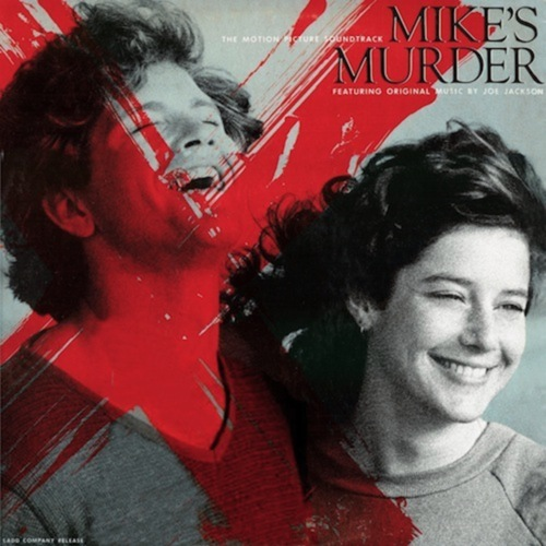 Mike's Murder [motion picture soundtrack]