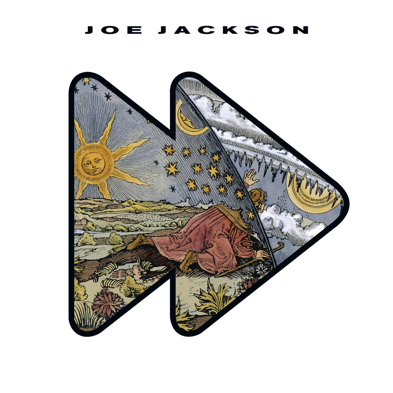 Joe Jackson Fast Forward Tour