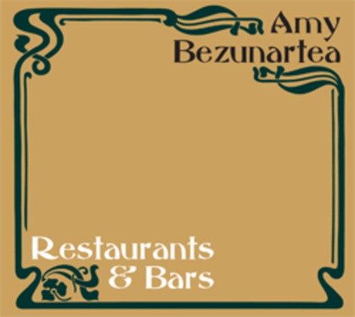 Amy Bezunartea - Restaurants & Bars