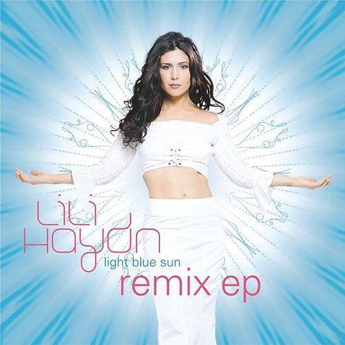 Light Blue Sun (Remixes)