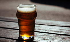 Lager Than Life: How Microbiology Helps Brew Your Favorite Beer