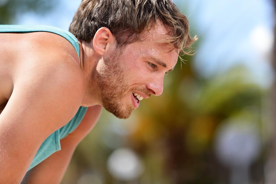 Don't Sweat It: Why You Should Accept (and Appreciate) Perspiration