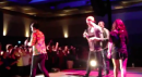 i3000 - PTX performing Starships at Arizona State University