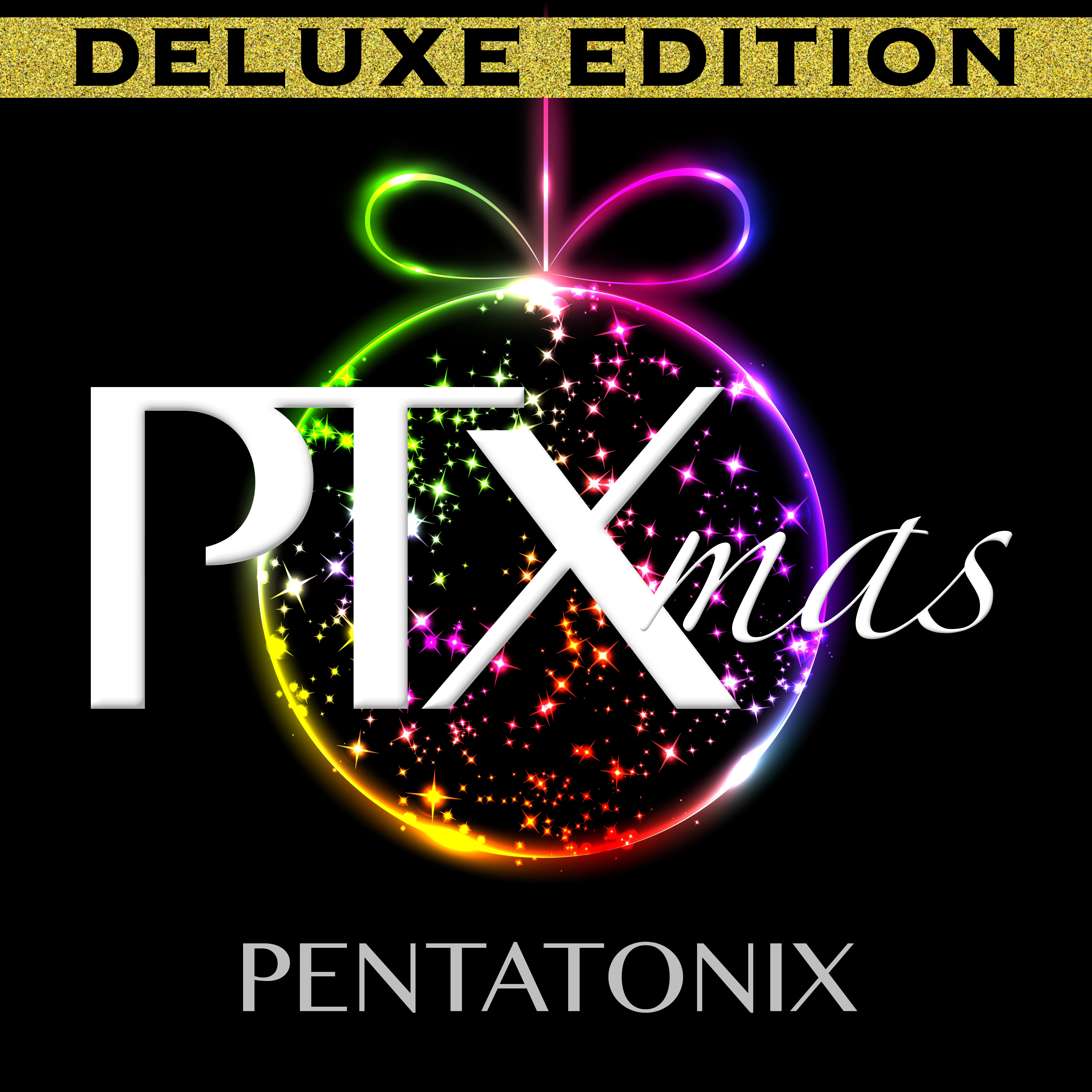Pentatonix Official Website : PTXMAS DELUXE (WITH 2 NEW