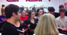 iKevin - Pentatonix singing w/ the Martin High School Chamber Singers