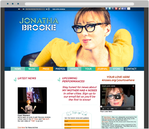Music Website Templates: Band Website Templates: Music Company Website Templates: Record Label Website Templates