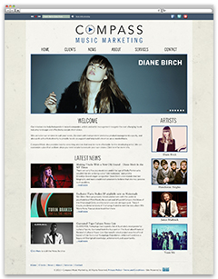 Compass Music Marketing