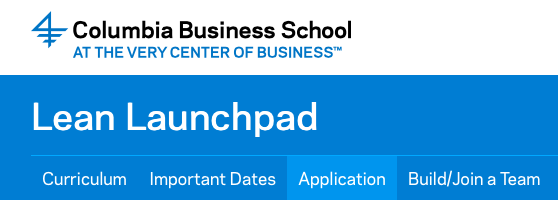 Ceo Liz Leahy Goes Back To Columbia Business School Section 101