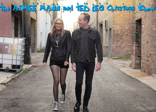 Aimee Mann Biography
