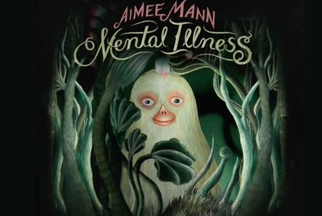Mental Illness Out March 31