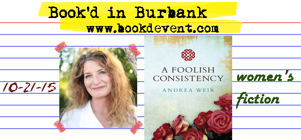 Book\'d in Burbank-A Reading from \