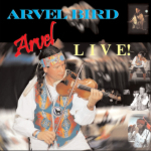 Arvel Bird LIVE
