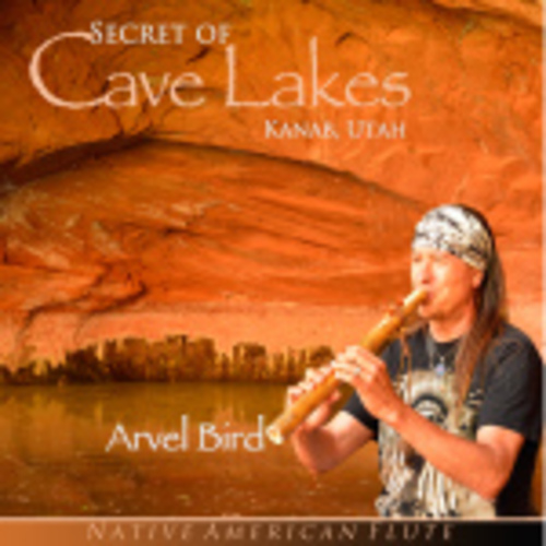 Secret of Cave Lakes