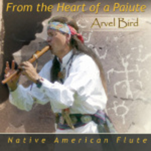 From the Heart of a Paiute