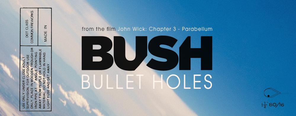 BUSH Official Website