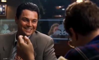 The Wolf of Wall Street - Excite TV Spot -