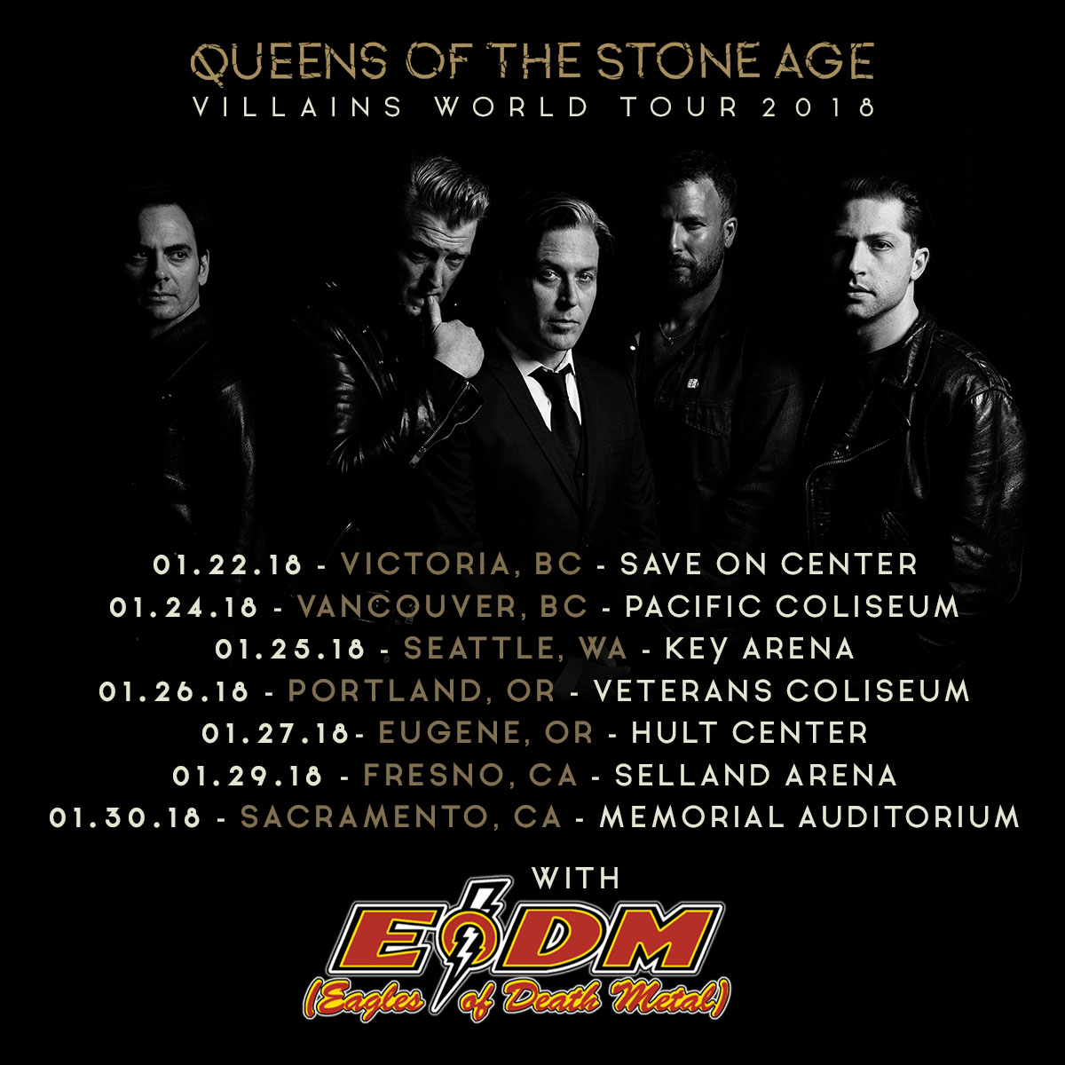Seattle Wa January 25 2018 Seattle Key Arena 305 Harrison St