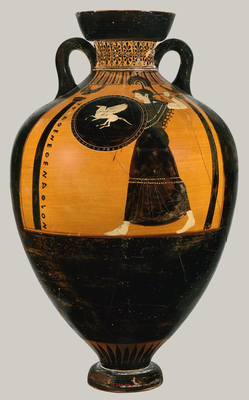Grecian urn
