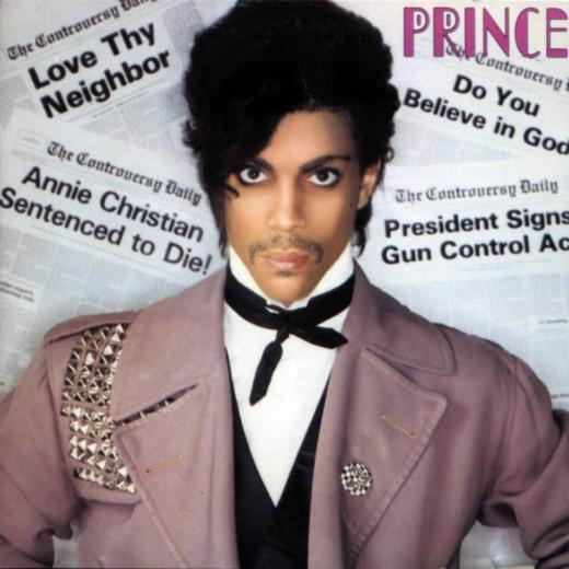 PRINCE ROGERS NELSON FINDS HIS PURPLE REIGN
