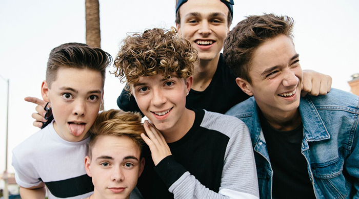 HITS Daily Double : Rumor Mill - BOY-BAND BATTLE BEGINS, PRETTYMUCH