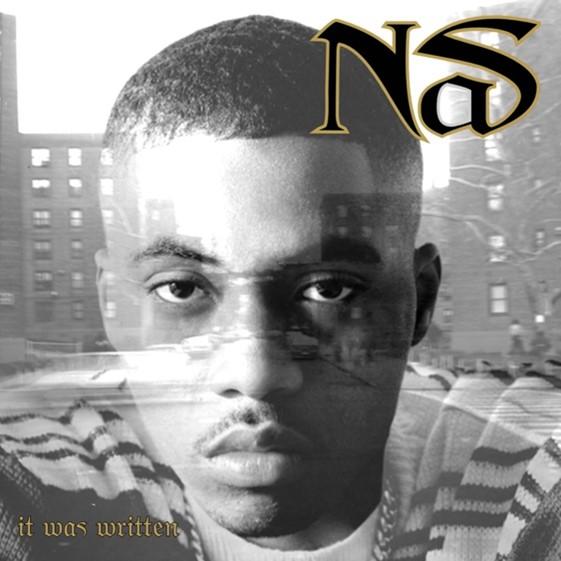 Nas it was written sony legacy
