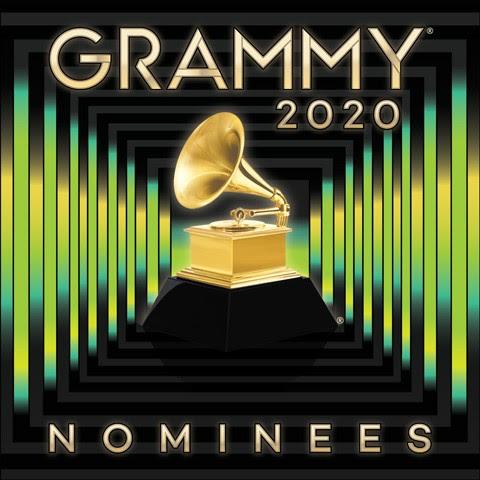 2020GrammyAlbum
