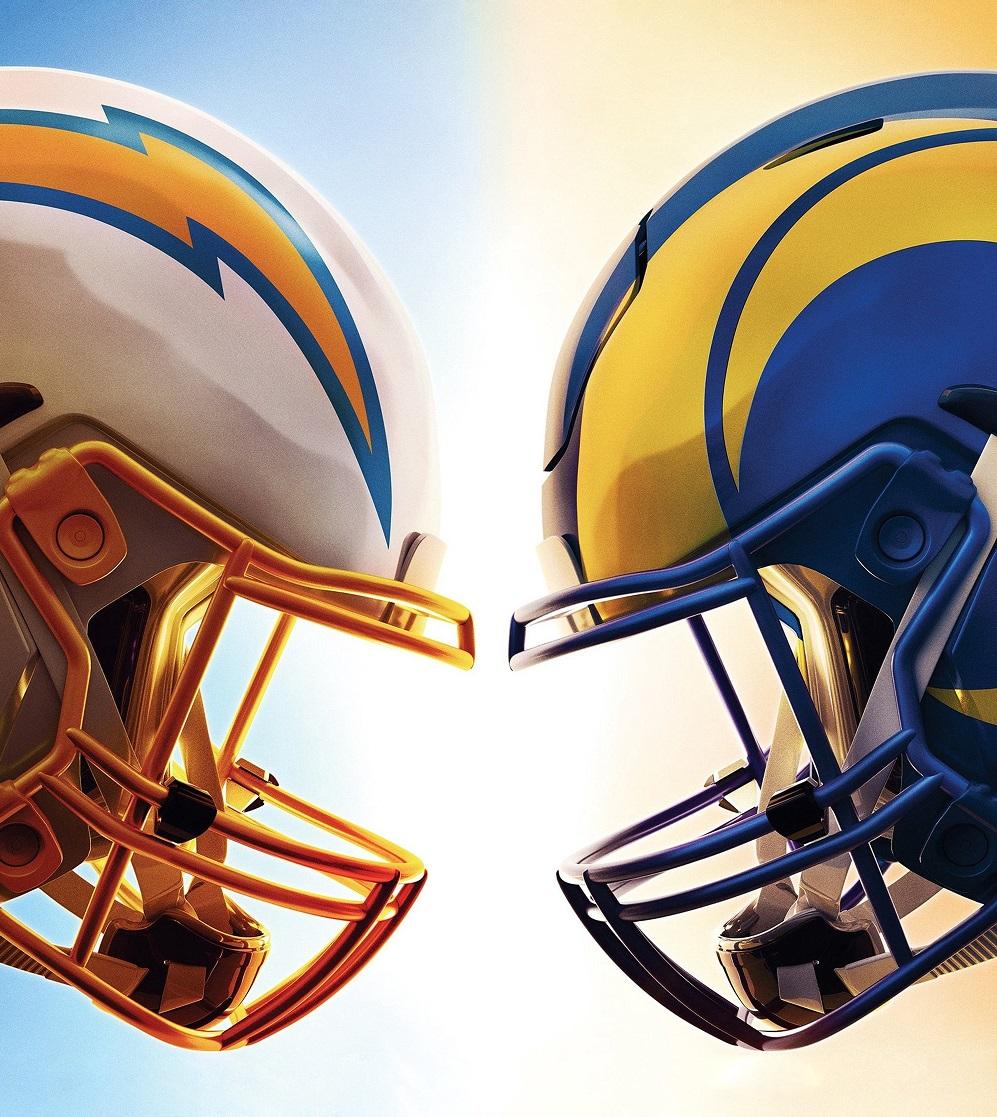 Chargers-Rams Hard Knocks 2020