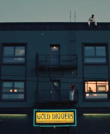 Gold-Diggers