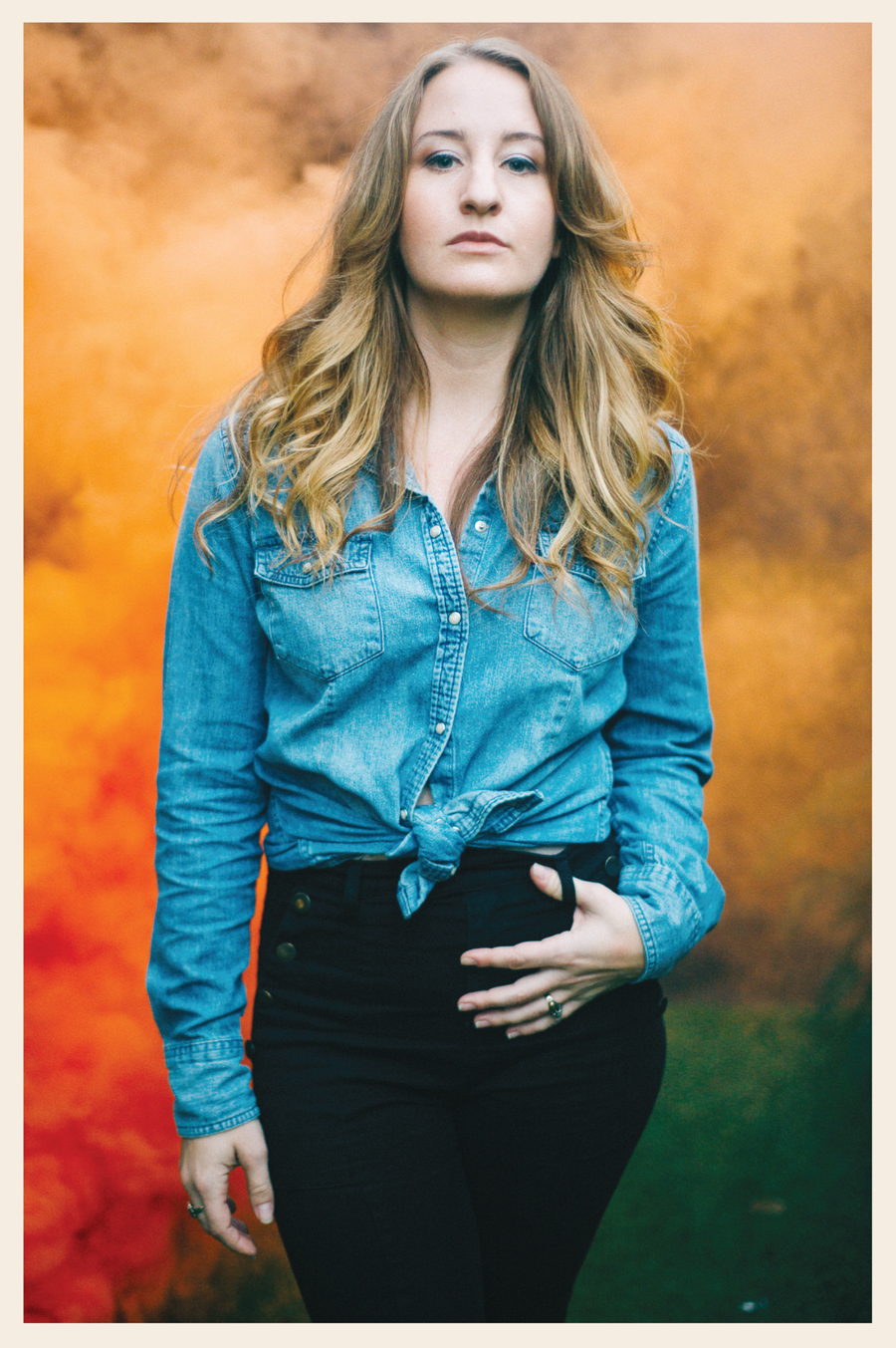 Rumor Mill - MARGO PRICE: AN OUTSIDER'S CINDERELLA