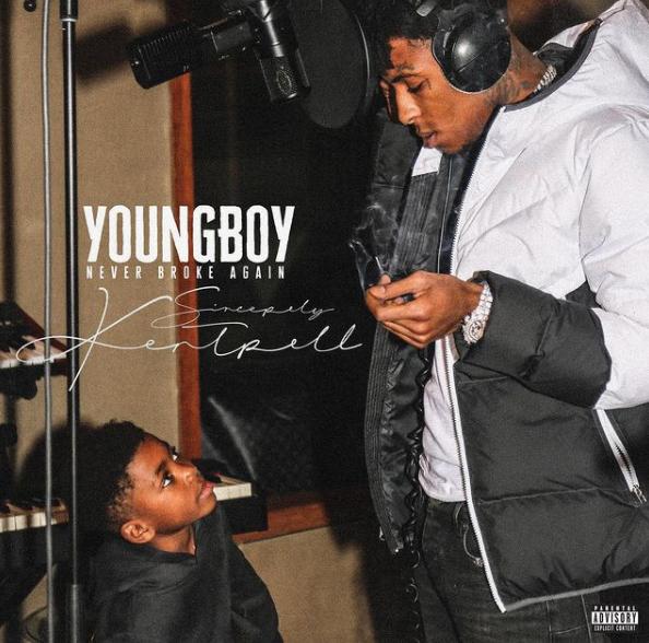 youngboy sincerely album