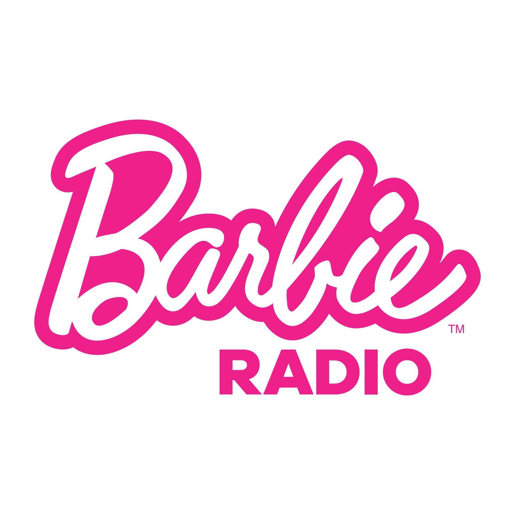 iHR21 Barbie-Radio Logo FA