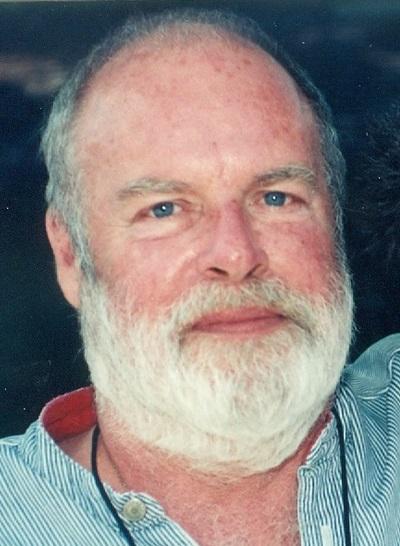 Bob Gibson in 1998