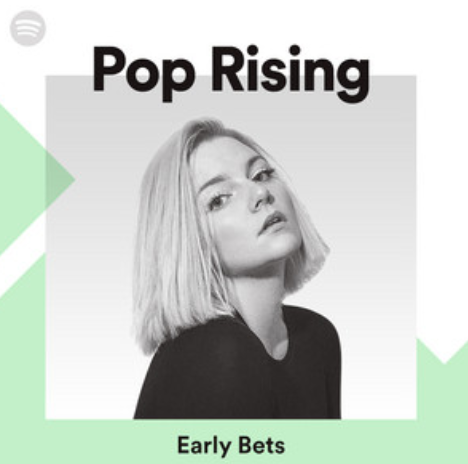 jessia pop rising