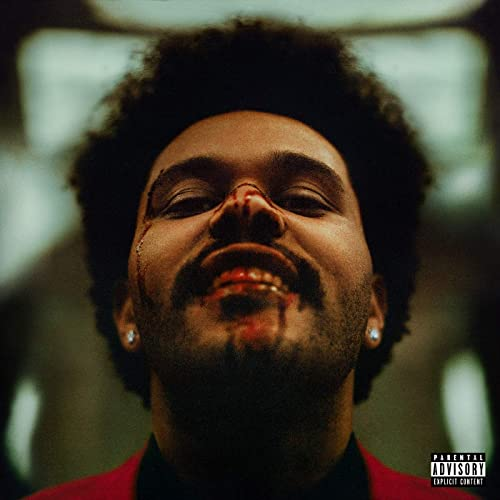 The Weeknd   Alone Again